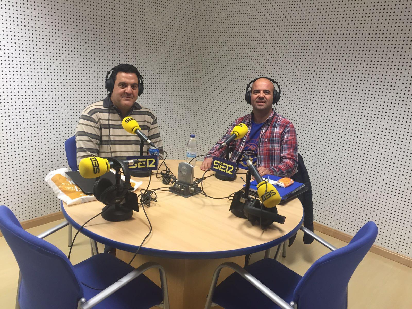 IMG 20160322 WA0007 - Radio y Prensa