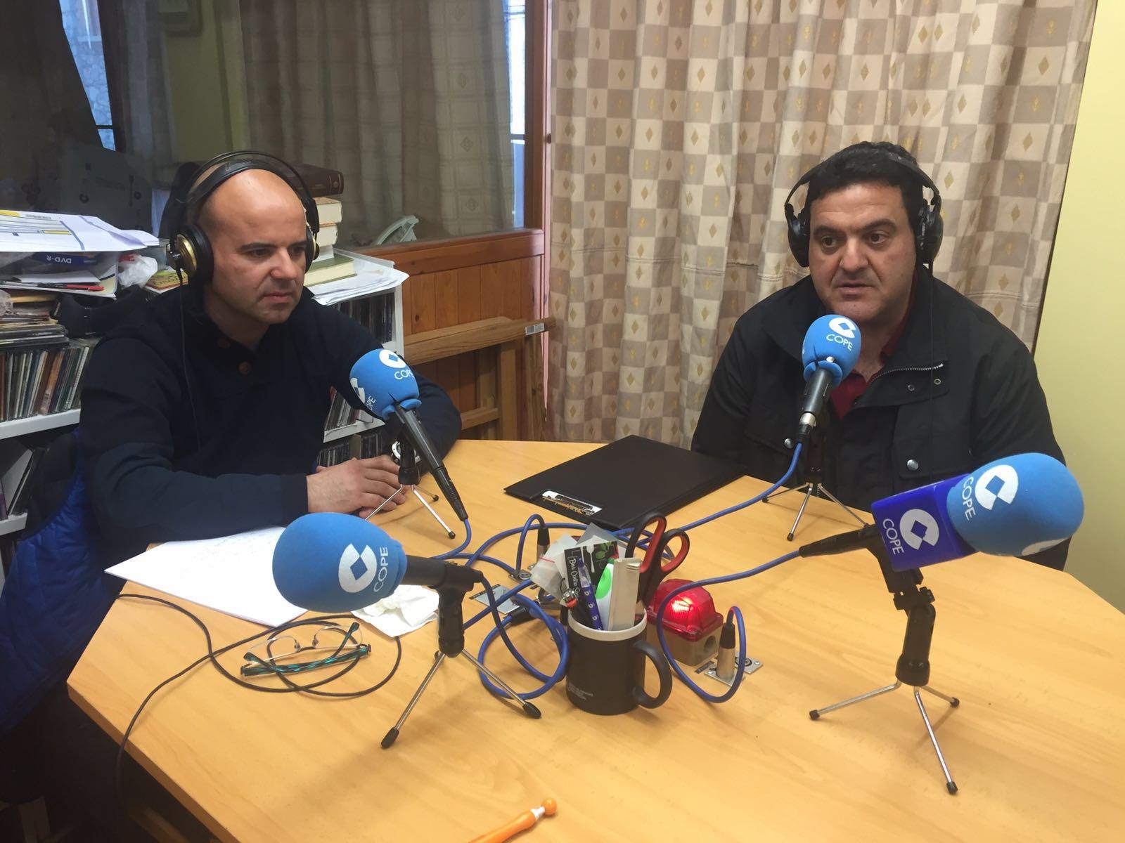 IMG 20160323 WA0005 - Radio y Prensa