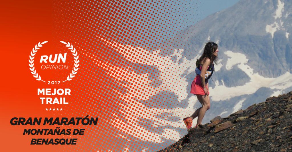 foto mejor trail 2017 1024x536 - Reconocimientos, galardones y opiniones de runners.