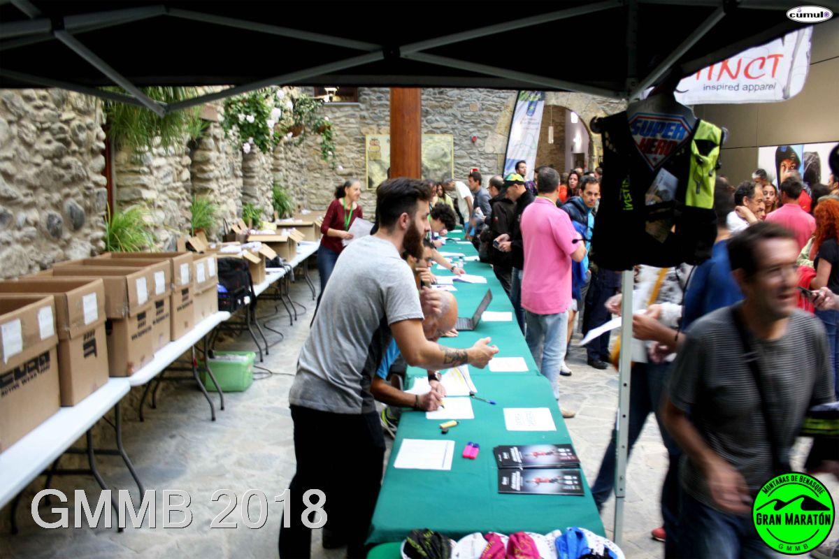 ENTREGA DORSALES 65 - Fotos de Ana Monteagudo