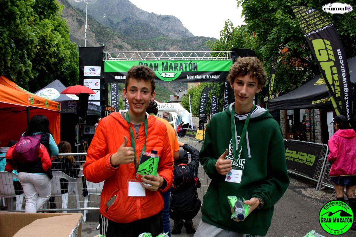 CARRERA 183 - Fotos de la salida, premios y otras ...