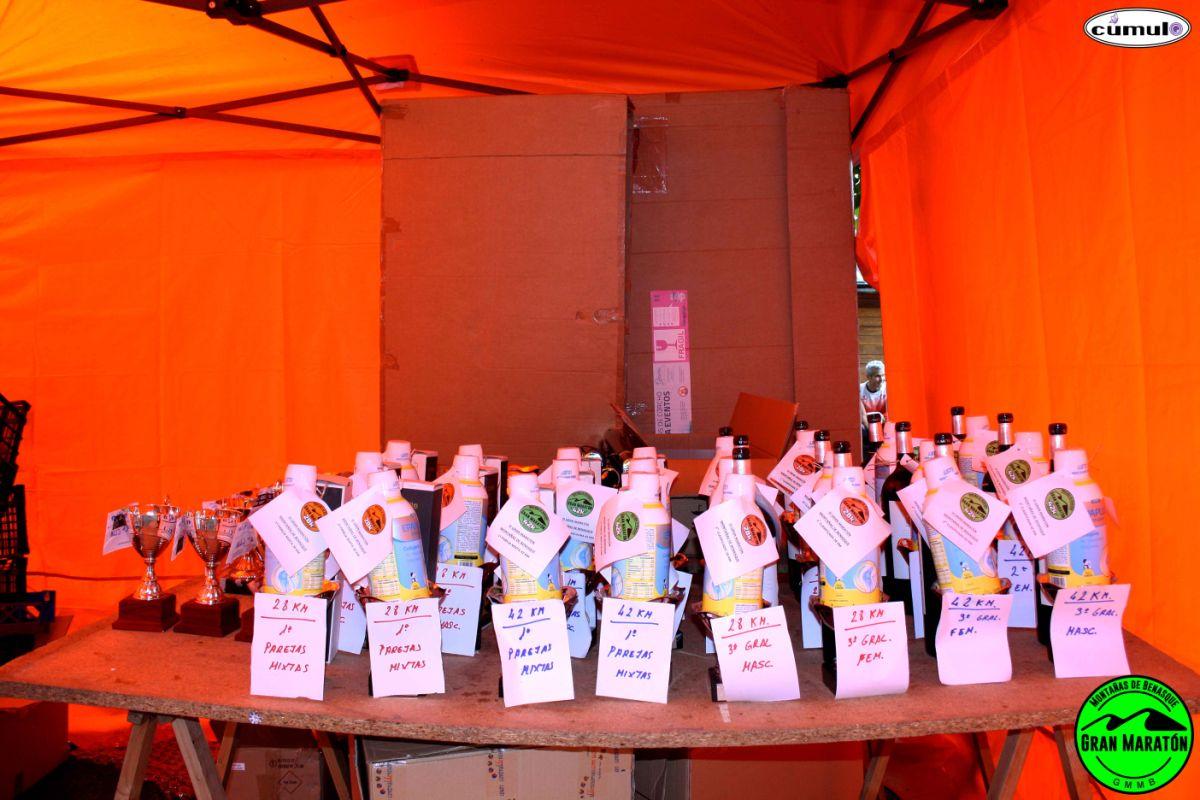 CARRERA 193 - Fotos de la salida, premios y otras ...