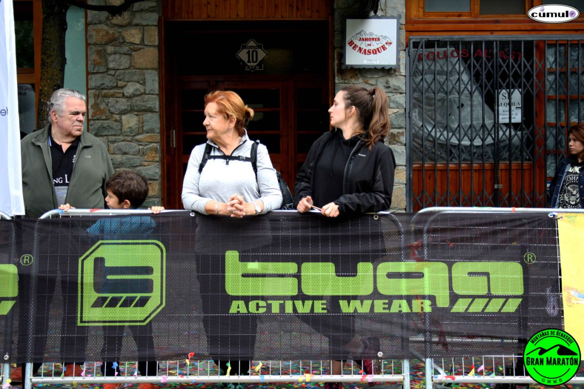 CARRERA 215 - Fotos de la salida, premios y otras ...