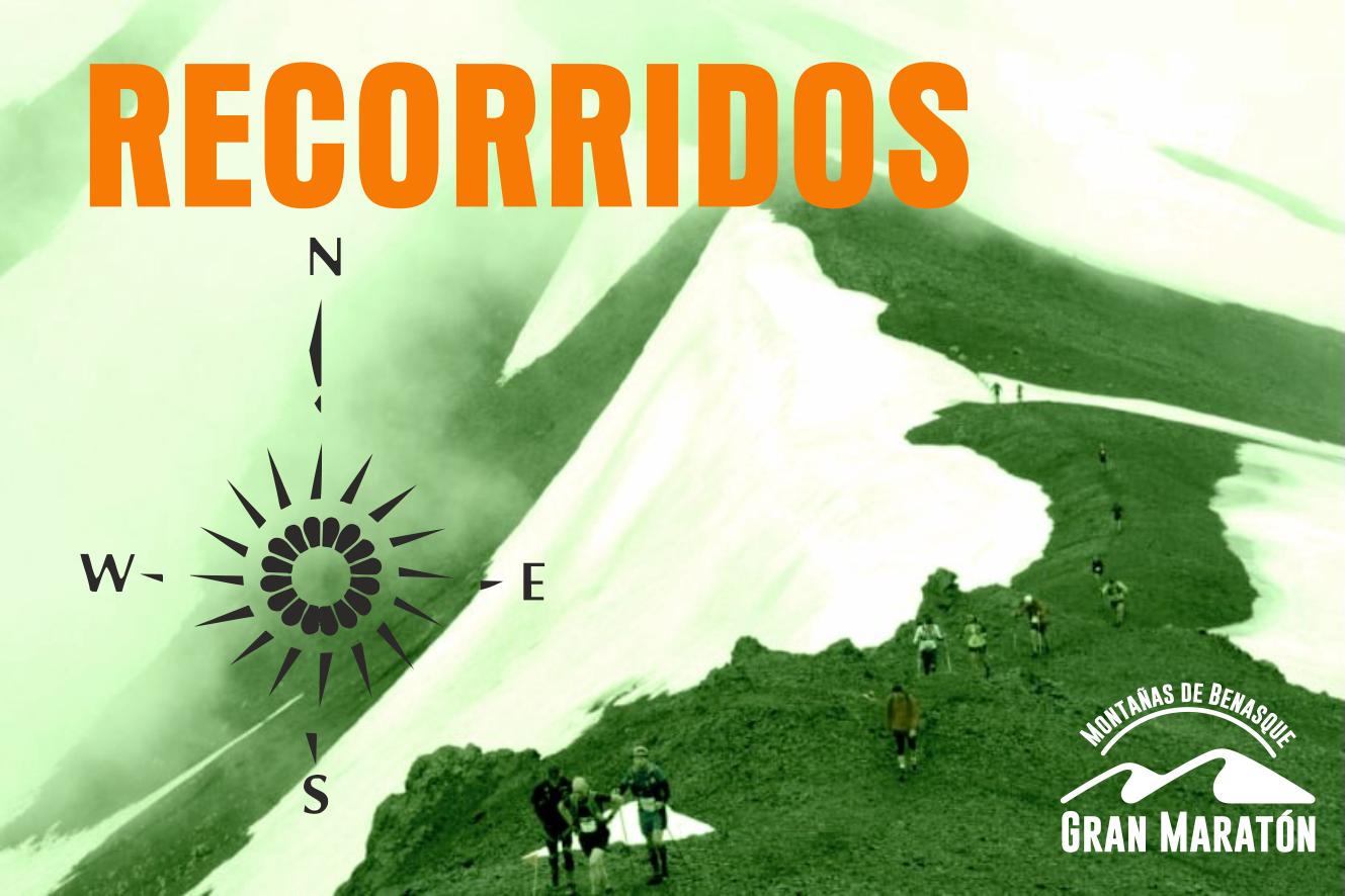 1 - RECORRIDO 2019